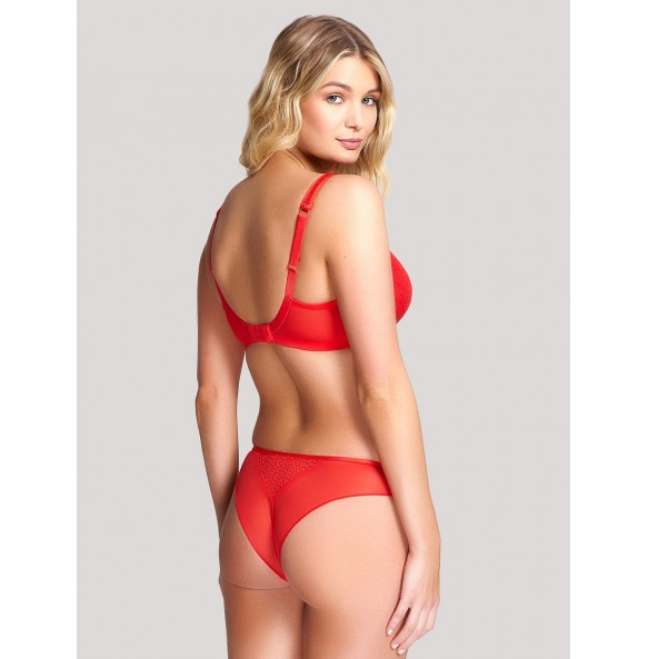 Sofia Dare Brazil Brief Scarlet 10242