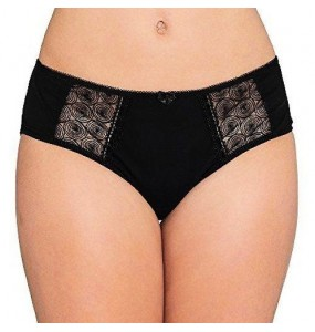 Cari Brief Black 7963